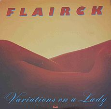 Variations on a Lady (US release)